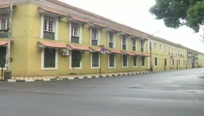Goa में 24 मई तक के लिए लगा राज्य स्तरीय Curfew, जारी रहेंगी जरूरी सेवाएं