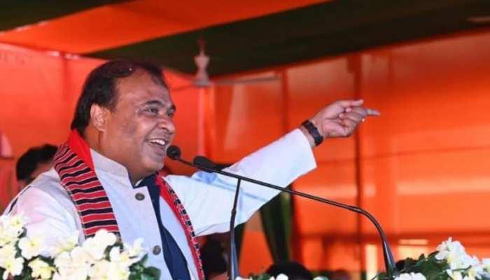 हिमंत बिस्व सरमा: Assam के होने वाले मुख्यमंत्री को जानिए