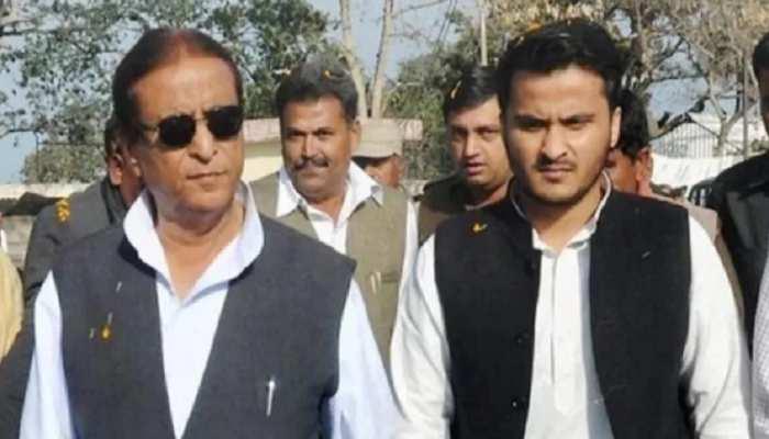 सीतापुर जेल में बिगड़ी आजम खान और उनके बेटे की तबीयत, लखनऊ के मेदांता अस्पताल में हुए भर्ती