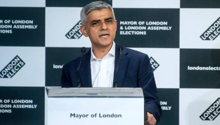 Sadiq khan: कौन हैं सादिक खान जो लगातार दूसरी बार चुने गए लंदन के मेयर