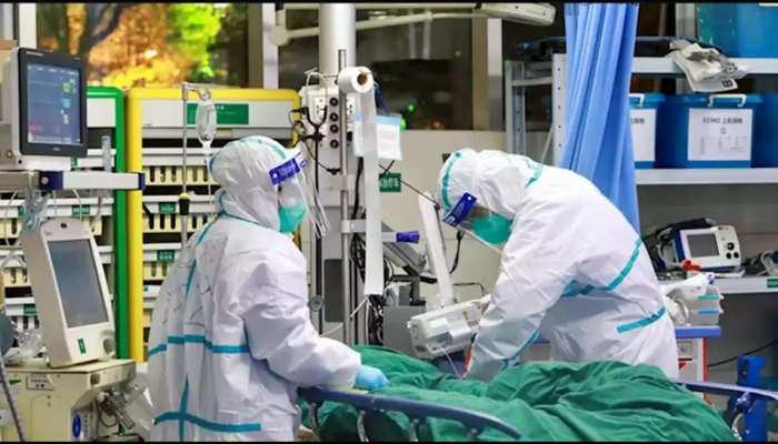 हैरानीः कोरोना वैक्सीन की दोनों डोज लेने के बाद भी डॉक्टर की कोरोना से हुई मौत