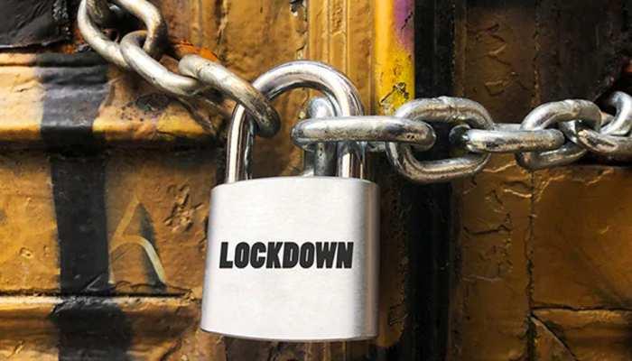 कोरोना: Haryana में बढ़ाया गया 1 हफ्ते का Lockdown, अब 17 मई तक जारी रहेंगी पाबंदियां