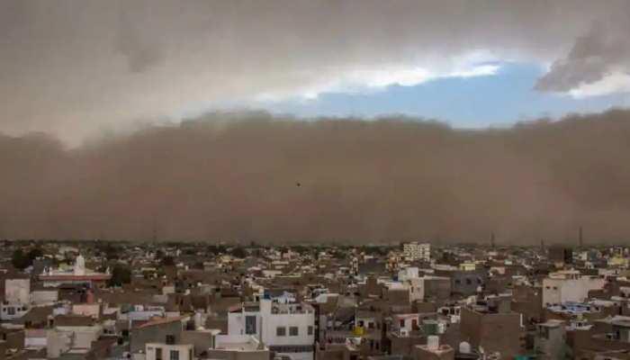 पश्चिमी हिमालय समेत North-West India में आएगा आंधी-तूफान, होगी बारिश