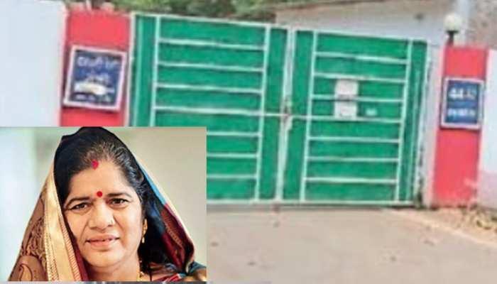 हार के 6 माह बाद भी सरकारी बंगले में पूर्व मंत्री इमरती, कांग्रेस का तंज- 'शवराज का जंगलराज' जारी