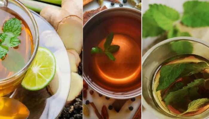 सर्दी-जुकाम से लेकर वायरल फीवर की भी कर देंगे छुट्टी, जानिए बेस्ट 5 काढ़ा रेसिपी