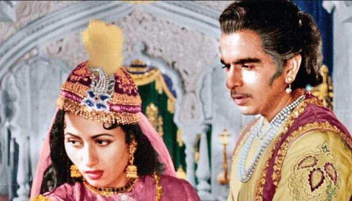 कभी शाहरुख खान के पिता को ऑफर हुई थी 'मुगल-ए-आजम', इस कारण ठुकरा दी थी फिल्म
