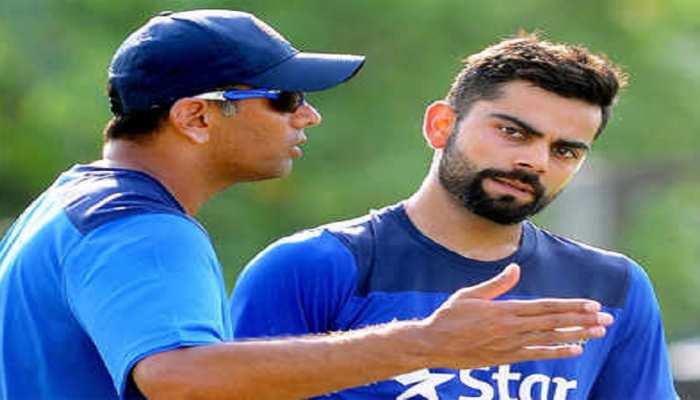 India vs England Test: ବିରାଟ ସେନାକୁ ନେଇ 'The Wall'ଙ୍କ ଭବିଷ୍ୟବାଣୀ