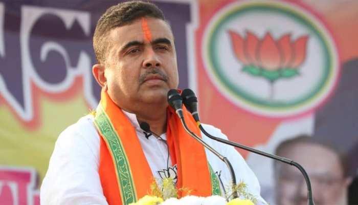 बंगाल BJP ने Suvendu Adhikari को बनाया नेता प्रतिपक्ष, चुनाव में ममता बनर्जी को दी थी मात