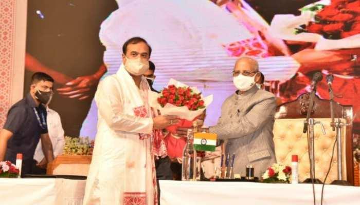 Assam के मुख्यमंत्री हिमंत बिस्व सरमा ने ऐसे तय किया मुख्यमंत्री तक का सफर