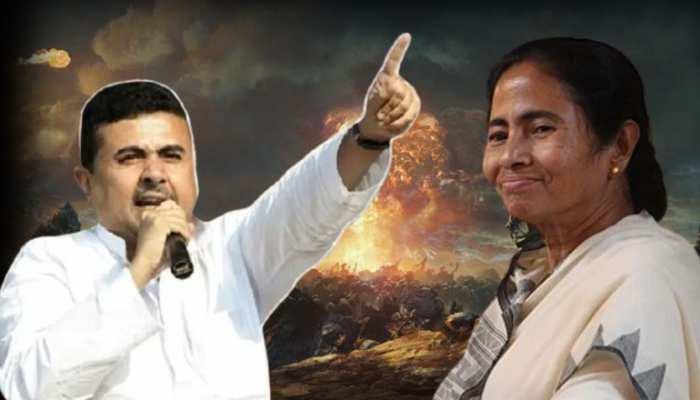 ममता दीदी को नंदीग्राम से हराने वाले शुवेंदु अधिकारी बने विधानसभा के नेता प्रतिपक्ष