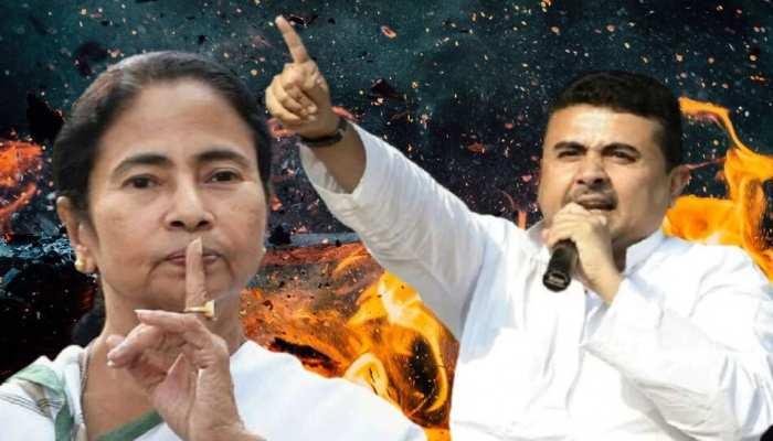 WB Politics: ପୁଣି ହେବ Mamata vs Suvendu ଲଢେଇ