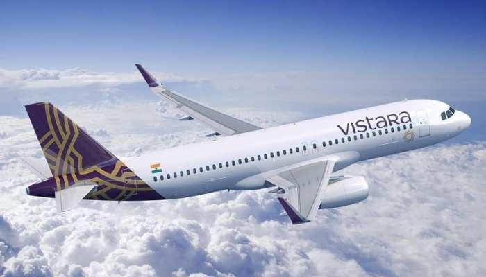 दिल्ली और टोक्यो के बीच नॉन-स्टॉप उड़ानें शुरू करेगी विस्तारा