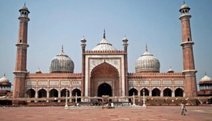 ईद की नमाज घरों में ही अदा करें, दो शाही इमामों ने वीडियो जारी कर लोगों से की अपील