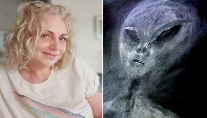 British Woman का चौंकाने वाला दावा: Aliens ने 52 बार किया अपहरण, सबूत के तौर पर शरीर पर बने निशान दिखाए