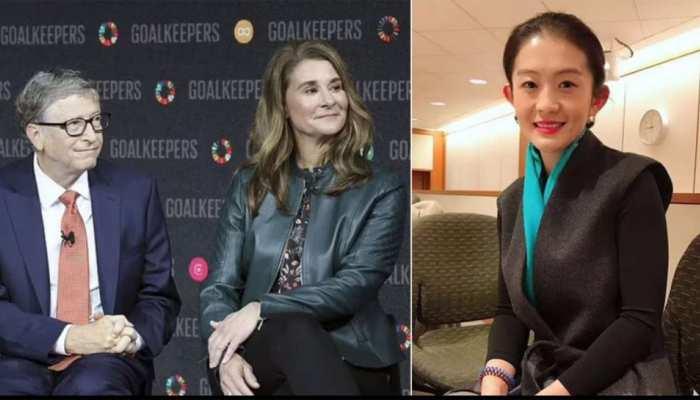 क्या 'वो' के चक्कर में टूटा Bill और Melinda Gates का रिश्ता? Chinese Woman से Affair की चर्चा ने पकड़ा जोर