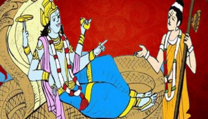 देवर्षि नारद और भक्त चर्मकार की कथा जो बताती है सत्कर्म ही पूजा है