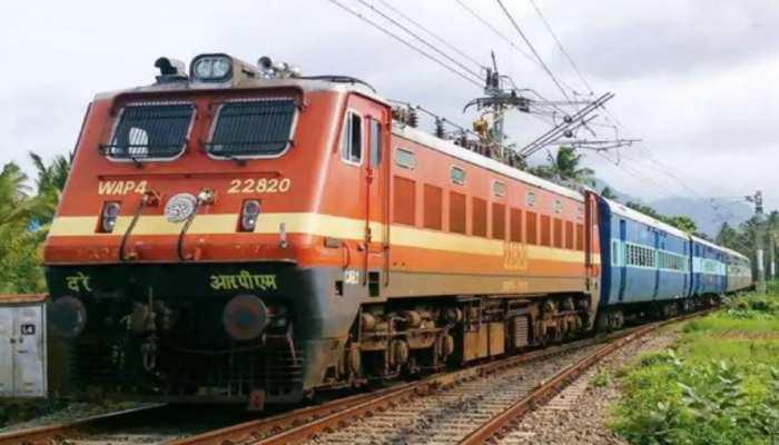 Indian Railways: रेलवे ने 16 मई तक कैंसिल की ये ट्रेनें, स्टेशन जाने से पहले चेक कर लें स्टेटस