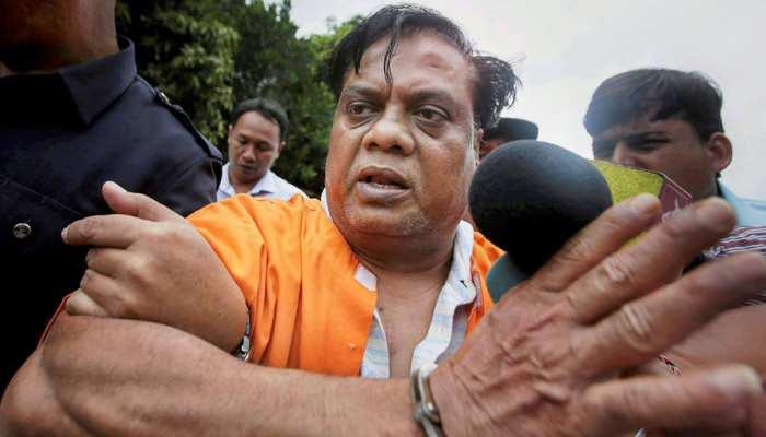 Corona: अंडरवर्ल्ड डॉन Chhota Rajan ने दी वायरस को मात, एम्स से पहुंचा तिहाड़
