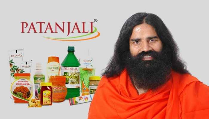 Patanjali की बिस्किट कंपनी को खरीदेगी रुचि सोया, जानिए कितने में हुई डील