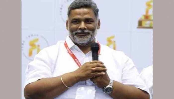 पप्पू यादव ने जेल में किया भूख हड़ताल का ऐलान, बोले- दवा-एंबुलेंस माफिया को बेनकाब करना ही मेरा अपराध