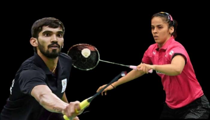 खत्म हुई साइना नेहवाल और किदांबी श्रीकांत की ओलंपिक टिकट हासिल करने की आस