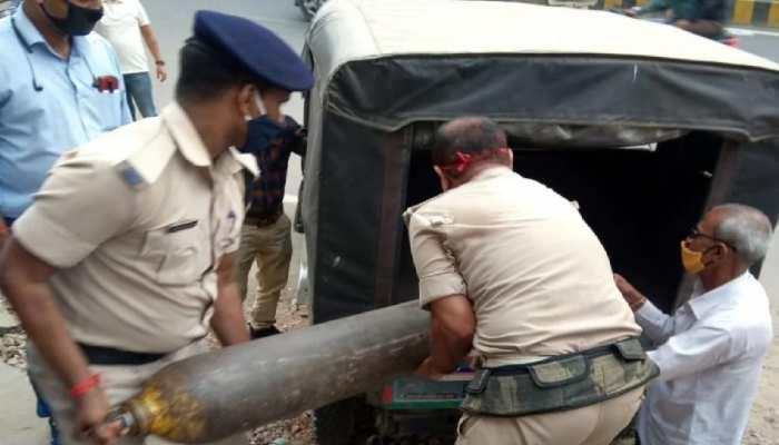 बिहार में कालाबाजारी रोकने के लिए एक्शन में EOU, 14 अभियुक्त गिरफ्तार