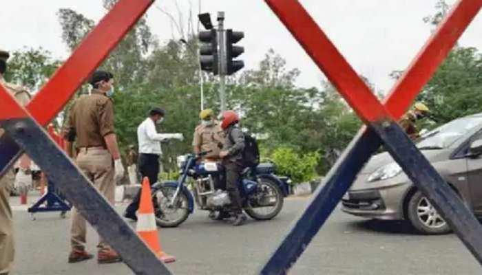 Jharkhand Lockdown Update: झारखंड में 2 सप्ताह के लिए बढ़ा लॉकडाउन, जानें कब तक जारी रहेगी पाबंदी