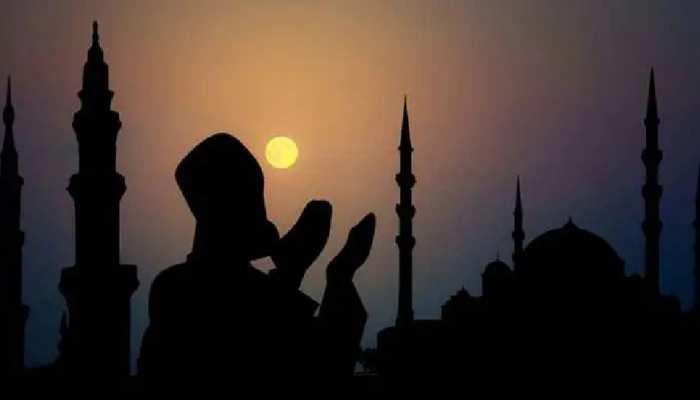 प्रयागराज के मुफ्ती को देर रात हुआ चांद का दीदार, आज मनाई जा रही है ईद