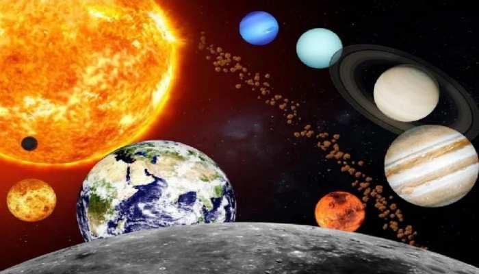 वृषभ राशि में एक साथ आ रहे हैं चार बड़े ग्रह, इस महासंयोग से बढ़ सकती है परेशानी; जानें बचने के उपाय