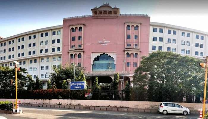 Rajasthan: बर्खास्त IPS पंकज चौधरी हुए बहाल, DOP में मिली जॉइनिंग