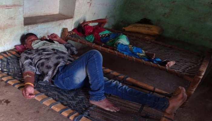 Dungarpur News : कोरोना महामारी का उठा रहे फायदा, इलाज कर रहे झोलाछाप डॉक्टर