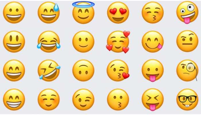 Weird Facts: Emoji का रंग पीला ही क्यों होता है? आपको भी नहीं पता होगी इतनी बड़ी वजह