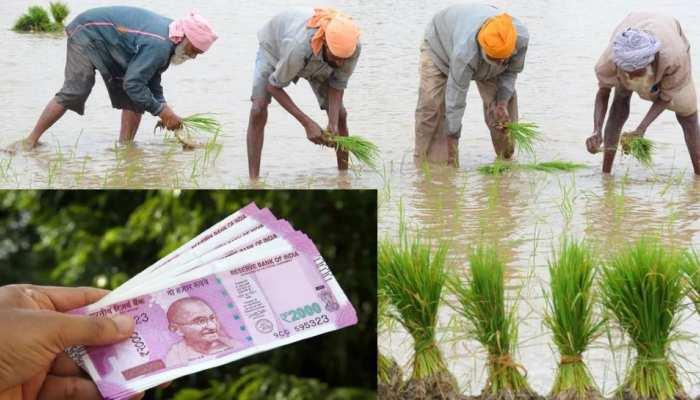 PM Kisan: किसानों के लिए कल का दिन है बेहद खास, खाते में आएंगे 2000 रुपये, PM मोदी भी करेंगे संवाद