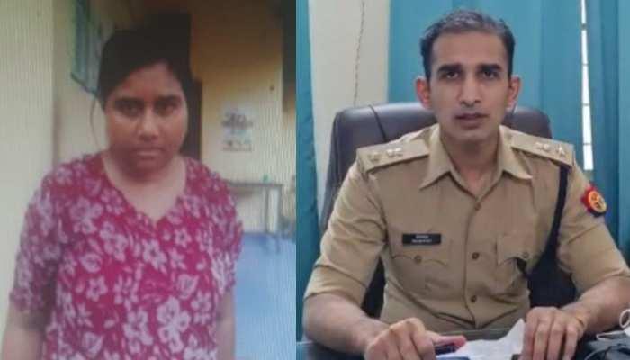 11 साल पहले खो गई थी बहन, कानपुर पुलिस ने भाई से वापस मिलाया, नहीं है दोनों की खुशी का ठिकाना