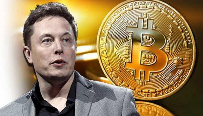 Elon Musk का यू-टर्न और Bitcoin 17 परसेंट नीचे, Tesla का बिटक्वॉइन में पेमेंट लेने से इनकार