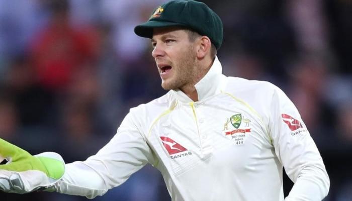 Tim Paine ने टीम इंडिया पर लगाए गंभीर आरोप, भारत से मिली हार अब भी नहीं भूले ऑस्ट्रेलियाई