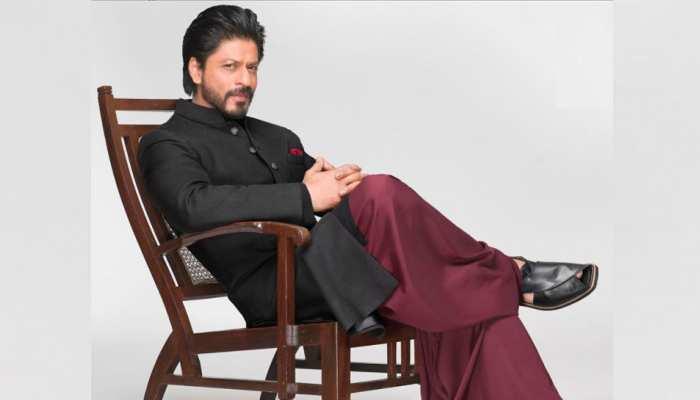 Shah Rukh Khans fans got surprise on Eid, Dabboo Ratnani shared special photos