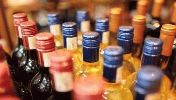 Kishanganj: भूसी के पीछे छुपाकर रखी थी 7309 लीटर विदेशी शराब, पुलिस के हत्थे चढ़े दो तस्कर