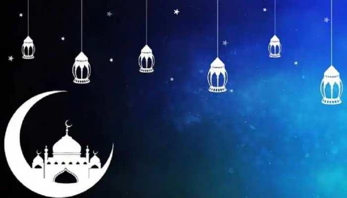गले नहीं दिल मिलाकर मनाई जाएगी ईद, 14 मई की रात को होगा चांद का दीदार