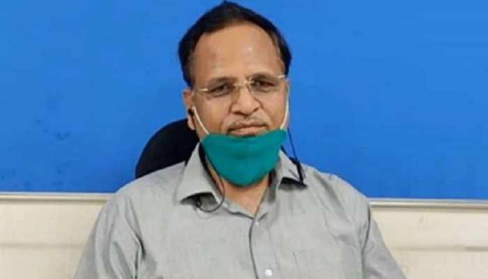 दिल्ली के स्वास्थ्य मंत्री की मांग,साझा किया जाए वैक्सीन का फार्मूला, कीमतों पर नियंत्रण करे केंद्र सरकार