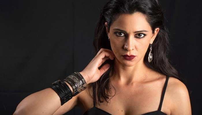 Palestine Actress Maisa Abd Elhadi Shot By Israeli Police, Expressed her fear on instagram