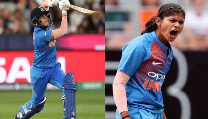 WBBL में जलवा दिखाएंगी भारत की Shefali Verma और Radha Yadav, इस टीम से खेलने को तैयार