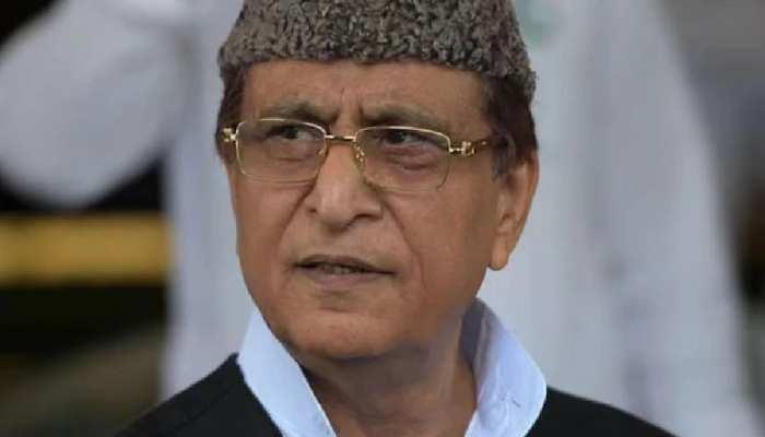 आजम खान की हेल्थ को लेकर हॉस्पिटल ने जारी किया बुलेटिन, सीवियर कोविड इंफेक्शन के कारण ICU में भर्ती