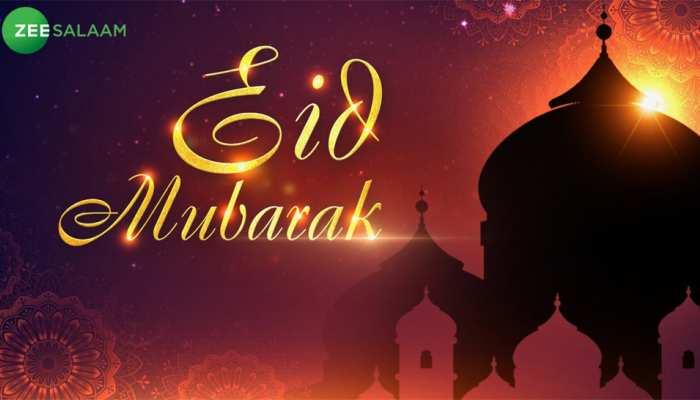 इस्लामिक रहनुमाओं की मुस्लिमों से अपील, घरों में रहकर ही सादगी से मनाएं ईद का त्योहार