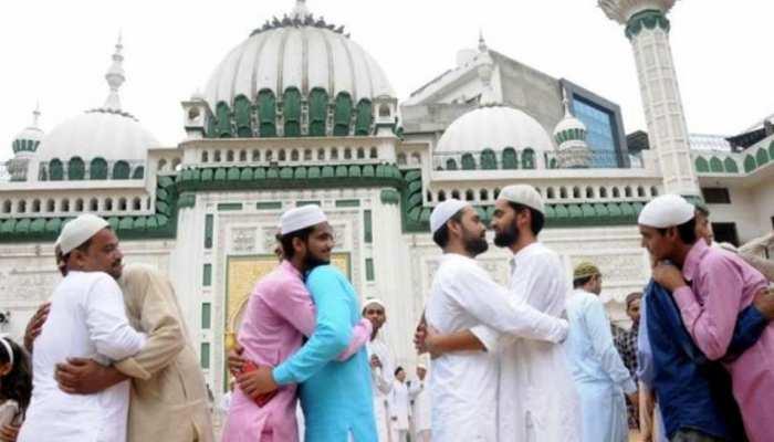 इस्लामिक धर्मगुरुओं ने की अपील, घर पर रहकर अदा करें ईद की 'सुरक्षित' नमाज
