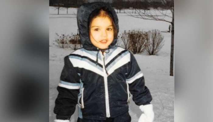 वायरल हो रही है Sunny Leone के बचपन की ये तस्वीर, पहचान नहीं पा रहे बड़े से बड़े फैंस