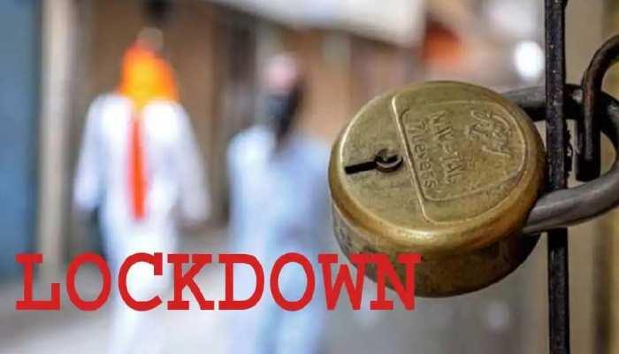 MP में Lockdown! इन तीन जिलों में बढ़ा कर्फ्यू, जानें कब तक रहेंगी पाबंदियां