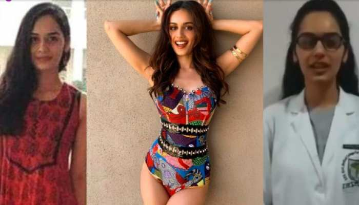 miss world 2017 manushi chhillar birthday special see unseen photos before miss world
