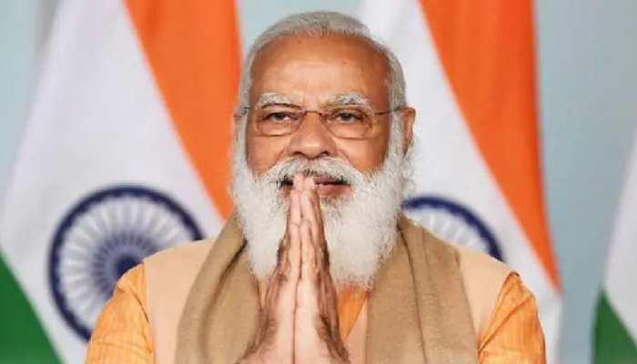Kisan Samman Nidhi: PM Modi ने 9.5 करोड़ किसानों के खाते में पहुंचाए 19 हजार करोड़ रुपये