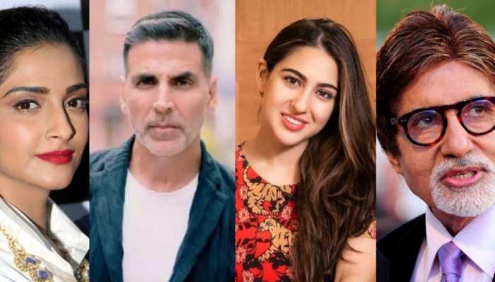 Eid-ul-Fitr 2021: Amitabh Bachchan से लेकर Akshay Kumar तक, आपके पसंदीदा सितारों ने खास अंदाज में कहा 'ईद मुबारक'